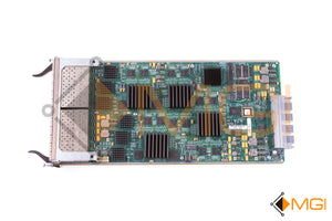 RX-BI24HF BROCADE FOUNDRY BIGIRON RX-SERIES 24-PORT SFP TOP VIEW