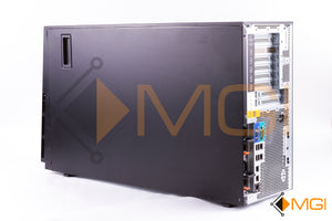 7383-AC1 IBM TOWER SERVER CTO X3500 M4 BACK VIEW