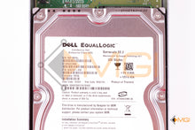 Load image into Gallery viewer, 9CA152-056 DELL EQUALLOGIC 250GB 7.2K ES.2 SATA DETAIL VIEW