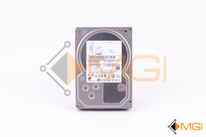 "45W6277 IBM 2TB 7200RPM 3.5"" SATA 3GBPS 64MB HDD FRONT VIEW"
