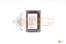 "Load image into Gallery viewer, GX198 DELL 147GB 15K 3.5"" SAS HARD DRIVE FRONT VIEW"