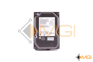 "588597-001 HP 250GB SATA 3.5"" 7.2K 3GBPS HDD FRONT VIEW"