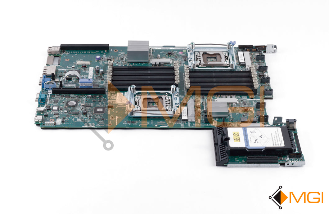 69Y4508 IBM X3550/X3650 M3 SYSTEM BOARD FRONT VIEW