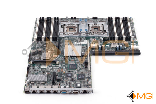 602512-001 HP DL360 G7 SYSTEM BOARD TOP VIEW