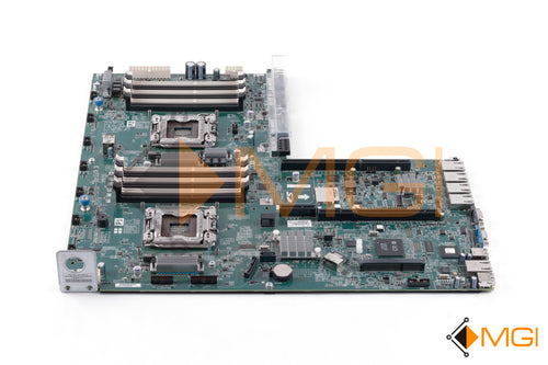 647400-001 HP DL360E GEN8 SYSTEM BOARD TOP VIEW
