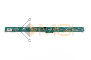 671320-001 HP DL320 G8 DISK BACKPLANE FRONT VIEW