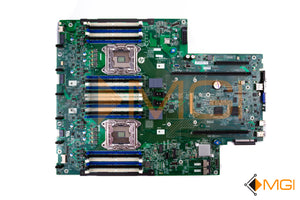 812907-001 HP MOTHERBOARD FOR HPE PROLIANT DL560 G9 TOP VIEW