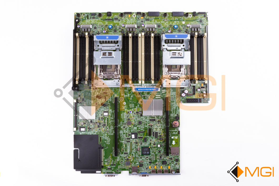 662530-001 HP SYSTEM BOARD DL380p G8 FRONT VIEW