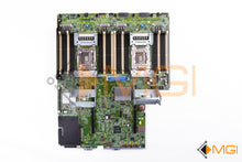 Load image into Gallery viewer, 662530-001 HP SYSTEM BOARD DL380p G8 TOP VIEW