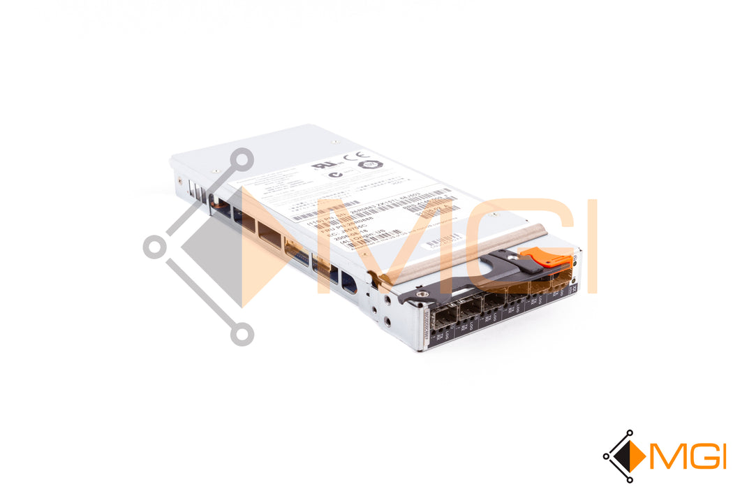 26R0888 IBM QLOGIC 20-PORT 4GBPS FC SWITCH FRONT VIEW