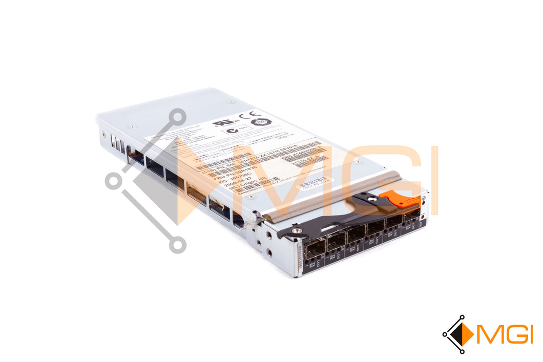 32R1836 IBM MCDATA 20PORT 4GB FIBRE SWITCH FRONT VIEW
