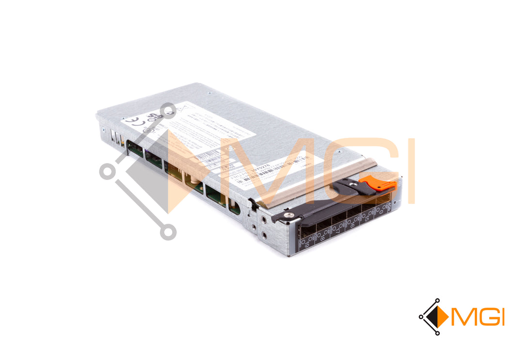 39Y9278 IBM CISCO 20 PORT 4GBPS FC SWITCH FRONT VIEW