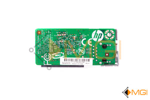 671307-001 HP DEDICATED iLO PORT BOARD FOR PROLIANT DL320e G8 DETAIL VIEW