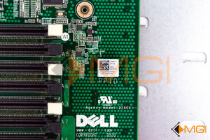 DXTP3 DELL POWEREDGE R715 DUAL AMD SOCKET G34 SYSTEM SERVER MOTHERBOARD DETAIL VIEW