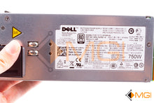 Load image into Gallery viewer, FN1VT DELL POWEREDGE R510 750W POWER SUPPLY DETAIL VIEW