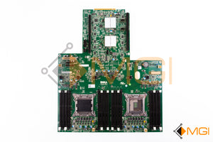 MGYR2 DELL PRECISION R7610 SYSTEM BOARD TOP VIEW