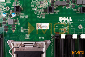 MGYR2 DELL PRECISION R7610 SYSTEM BOARD DETAIL VIEW