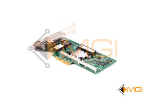 649871-001 HP ETHERNET 1GB 4-PORT 331T ADAPTER REAR VIEW