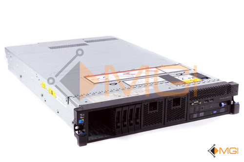 IBM X3690 X5 7148-AC1 CTO FRONT VIEW