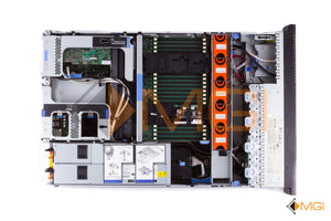 IBM X3690 X5 7148-AC1 CTO TOP VIEW