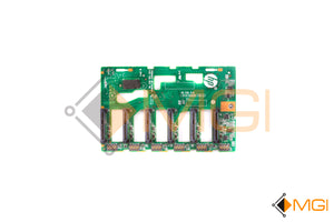 638929-001 HP ML350 G8 6*LFF HOT-PLUG HDD BACKPLANE BOARD BACK VIEW