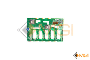 638929-001 HP ML350 G8 6*LFF HOT-PLUG HDD BACKPLANE BOARD FRONT VIEW