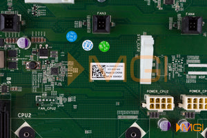 5KR0X DELL PRECISION R5500 SYSTEM BOARD DETAIL VIEW