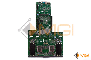5KR0X DELL PRECISION R5500 SYSTEM BOARD TOP VIEW