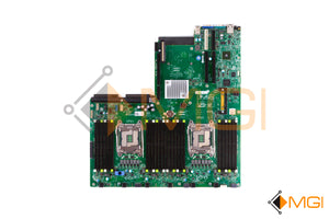 72T6D DELL POWEREDGE SERVER SYSTEM BOARD - FOR DL4300 TOP VIEW