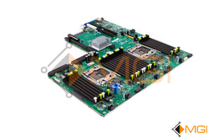 72T6D DELL POWEREDGE SERVER SYSTEM BOARD - FOR DL4300 BACK VIEW