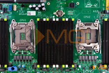 Load image into Gallery viewer, 72T6D DELL POWEREDGE SERVER SYSTEM BOARD - FOR DL4300 PROCESSOR VIEW