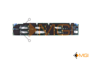 CDVF9 DELL 12 X 3.5'' LFF HDD BACKPLANE FOR POWEREDGE R730XD SERVER BACK VIEW