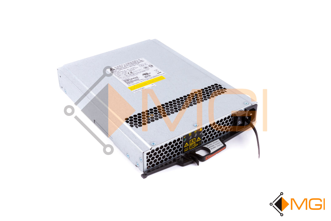 114-00065 NETAPP 750W POWER SUPPLY FRONT VIEW