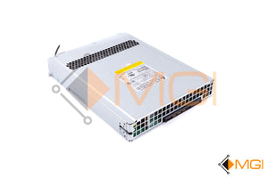 114-00065 NETAPP 750W POWER SUPPLY REAR VIEW