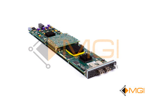 XSIGO 4GB ETHERNET EXPANSION MODULE FOR VP780 I/O VP-MOD-4FC-2P FRONT VIEW