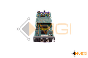 XSIGO 4GB ETHERNET EXPANSION MODULE FOR VP780 I/O VP-MOD-4FC-2P TOP VIEW