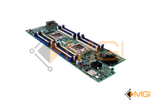 73-13217-08 CISCO UCS CISCO B200 M3 SYSTEM BOARD FRONT VIEW