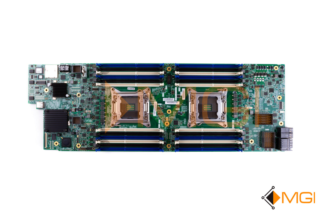 73-13217-08 CISCO UCS CISCO B200 M3 SYSTEM BOARD TOP VIEW