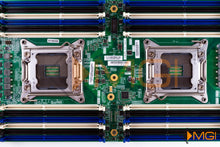 Load image into Gallery viewer, 73-13217-08 CISCO UCS CISCO B200 M3 SYSTEM BOARD PROCESSOR VIEW