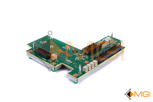 501-7675 SUN POWER AND I/0 BACKPLANE LOWER BOARD REAR VIEW