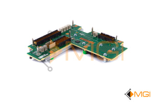 501-7675 SUN POWER AND I/0 BACKPLANE LOWER BOARD FRONT VIEW
