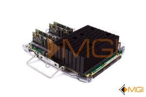 371-4615 SUN M5000/M4000 SPARC VII 2 X 2.53GHZ CPU MODULE OPEN BACK VIEW