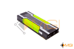 HHCJ6 DELL NVIDIA TESLA K80 KEPLER ACCELERATOR 24GB 2496 CORES GPGPU VIDEO CARD FRONT VIEW