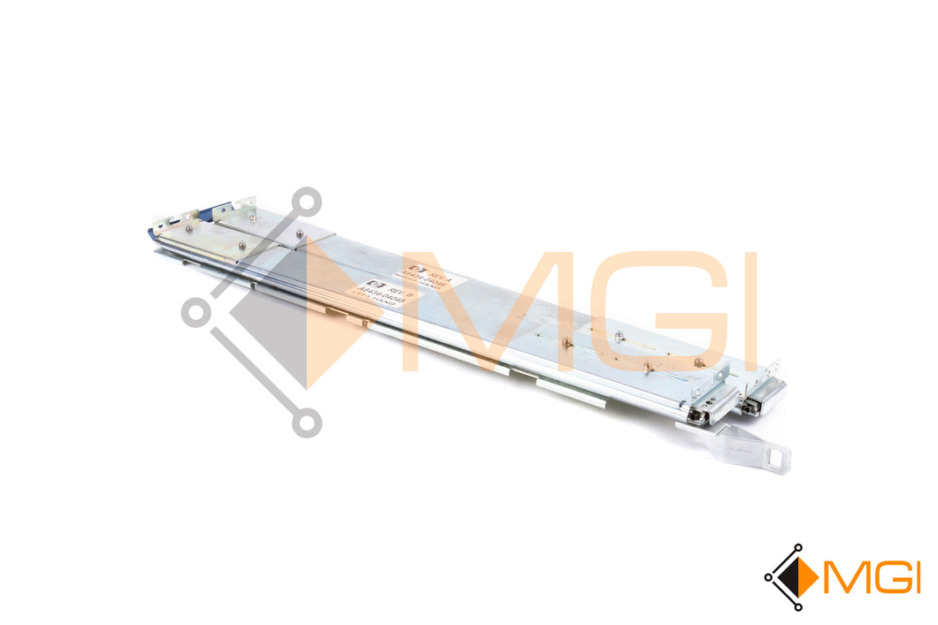 A6434-04046 A6434-04045 HP RAIL KIT FRONT VIEW
