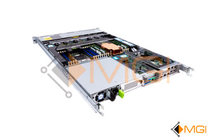 SNS-3415-K9 CISCO SNS 3415 MIGRATION SERVER REAR OPEN VIEW