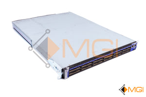 IS5030 MELLANOX INFINISCALE 36-PORT INFINIBAND SWITCH FRONT VIEW