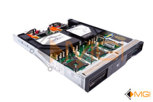 Load image into Gallery viewer, AM377-2001A HP INTEGRITY BL860c i4 SERVER BLADE FRONT VIEW OPEN