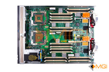 Load image into Gallery viewer, AM377-2001A HP INTEGRITY BL860c i4 SERVER BLADE TOP VIEW OPEN