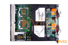 Load image into Gallery viewer, AM377-2001A HP INTEGRITY BL860c i4 SERVER BLADE TOP VIEW OPEN W/ TRAY