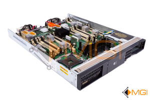 AD399-2001E HP INTEGRITY BL860C I2 SERVER BLADE OPEN FRONT VIEW